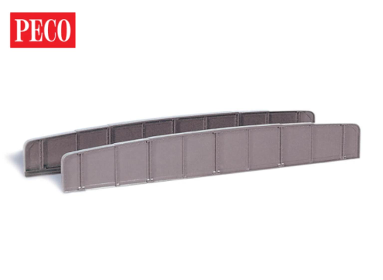 LK10 Lineside Kit - Plate Girder Bridge Sides