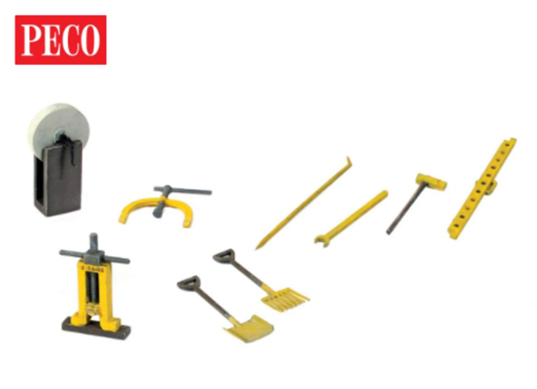 Platelayers Tools