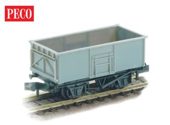 BR 16 Ton Steel Mineral Wagon Kit