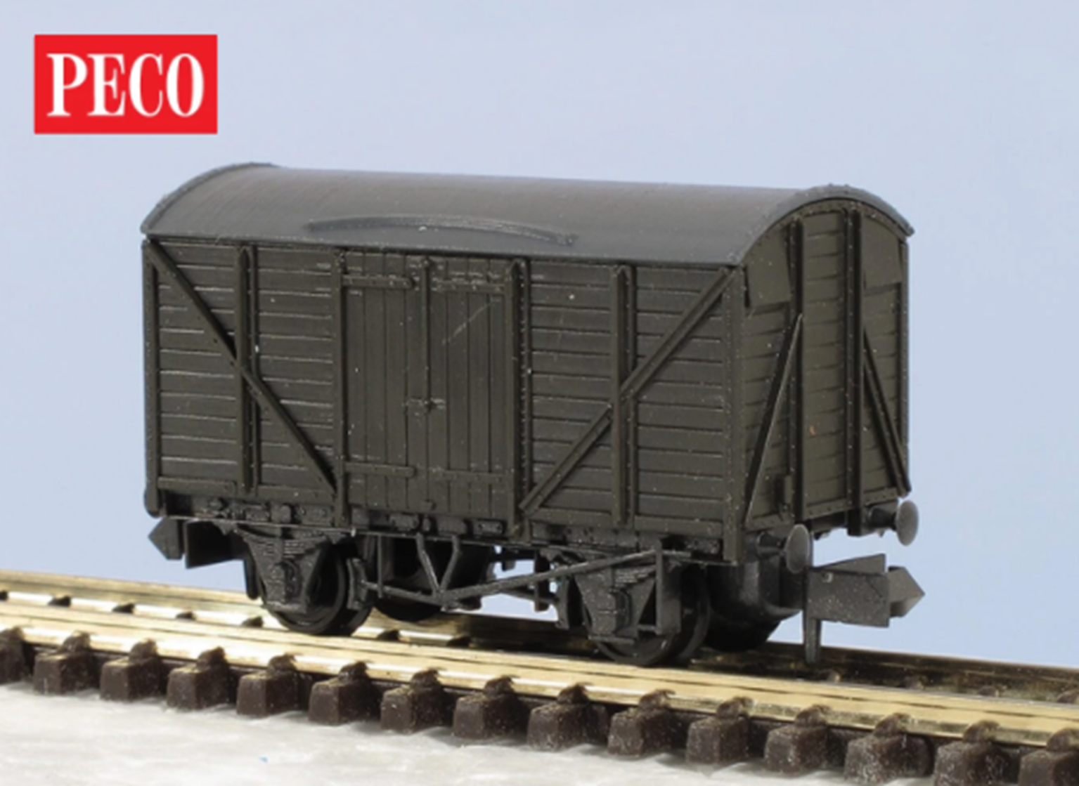 Standard type Box Van Wagon Kit
