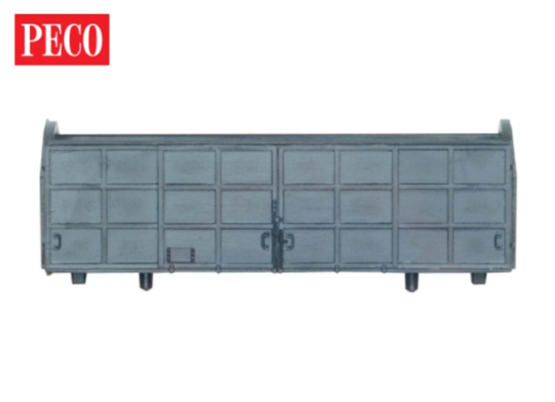 Pallet Box Van Wagon Kit