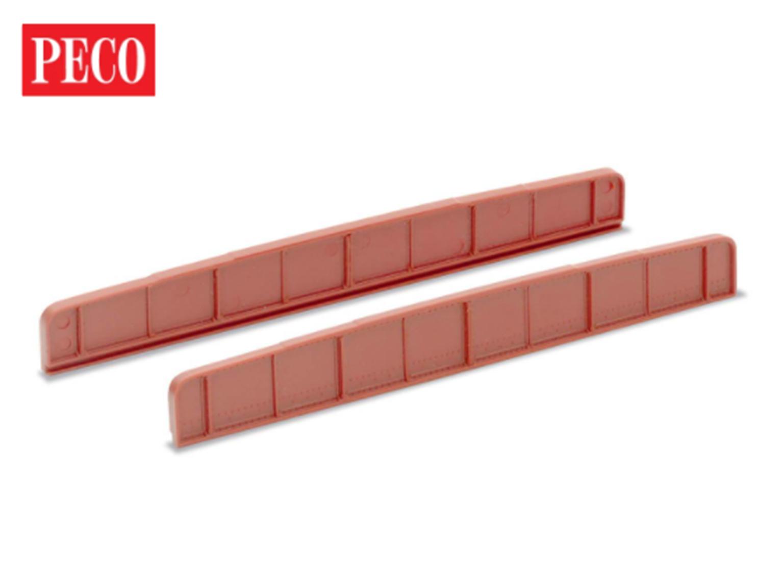 Plate Girder Bridge Sides x4