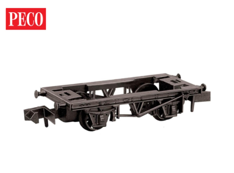 9ft Wheelbase SteelType Wagon Chassis Kit