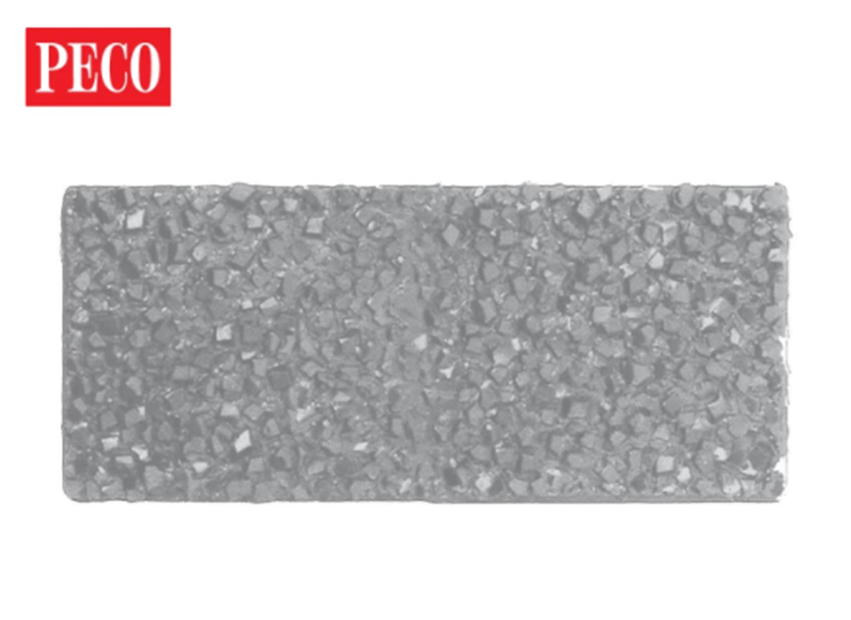 Granite, grey - ballast etc Wagon Load (Pack of 4)