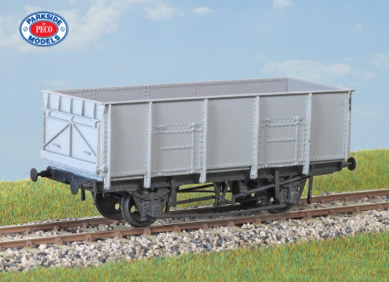BR 21 Ton Coal Wagon Kit