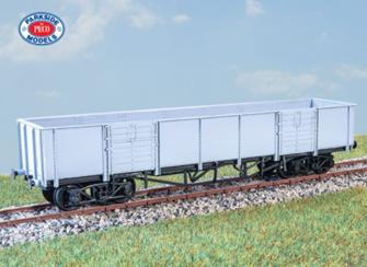 LNER Bogie Sulphate Wagon Kit