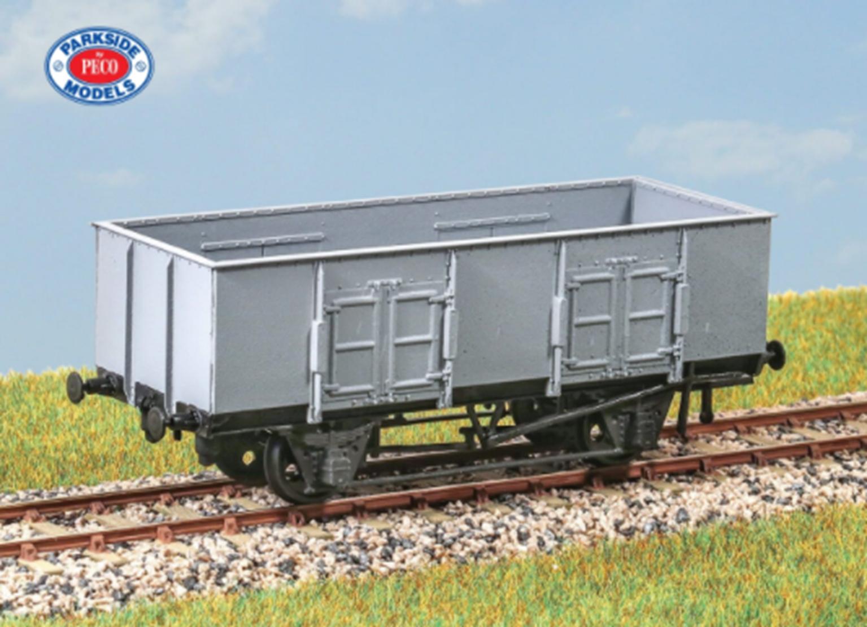 LNER 21 Ton Loco Coal Wagon Kit