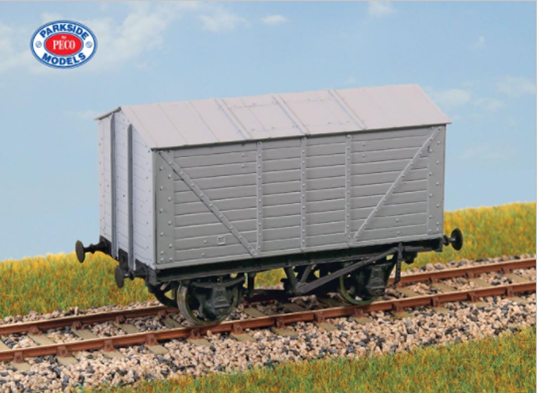 Private Owner Grain Wagon Kit