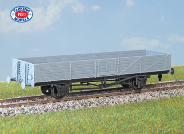 BR 22 Ton Tube Wagon Kit (Diag.1/448)
