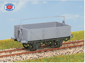 GWR 10 Ton Open Goods Wagon Kit