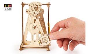 Mechanical model Pendulum (Stem Lab)