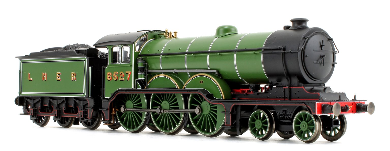 Holden Class B12 LNER Green 4-6-0 Locomotive 8527