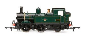 Class 14xx 'Warley' 50th Anniversary' Loco