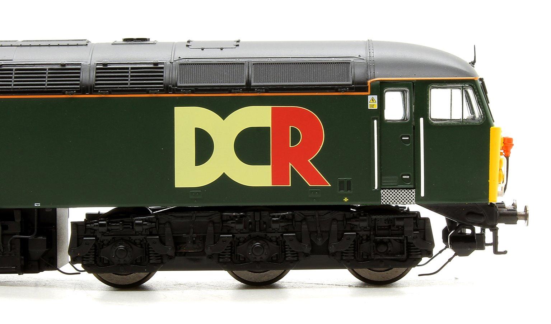 Class 56 303 DCR Livery Co-Co Diesel Locomotive
