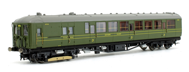 Southern Railway 2-BIL 2 Car Unit