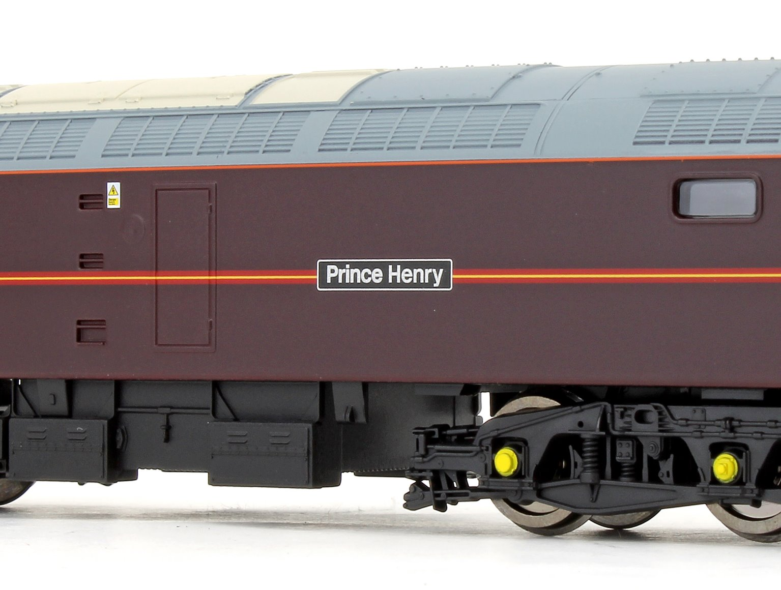 Class 47 799 'Prince Henry' EWS Royal Train Co-Co Diesel Locomotive