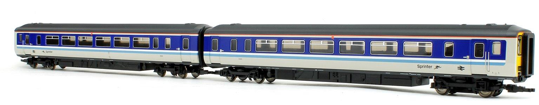 Class 156 401 BR Provincial 2 Car Unit (DMS 57401 / DMSL 52401)