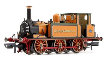 'Leadenhall ' LB&SCR 0-6-0T Terrier Locomotive No.48