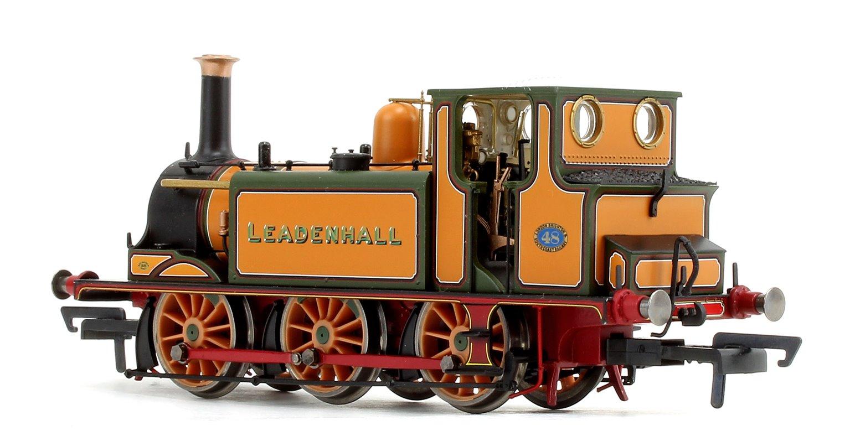 'Leadenhall ' LB&SCR 0-6-0T Terrier Locomotive No.48