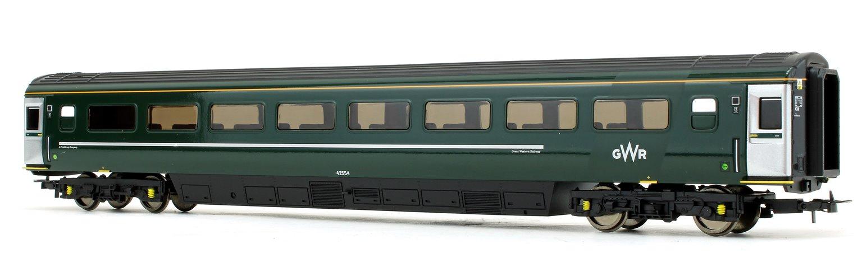 GWR Mk3 Trailer Standard Open Coach E No.42554
