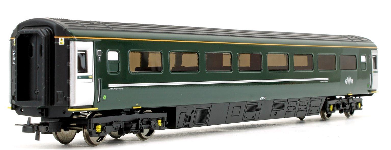 GWR Mk3 Trailer Standard Open Coach J No.42016