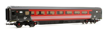 Virgin Trains, Mk3 Trailer Standard Open (TSO), 12132