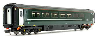 GWR Mk3 Sliding Door TSD Trailer Standard (Disabled) Coach No.48108