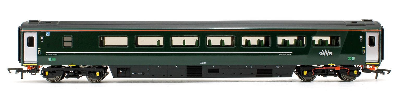 GWR Mk3 Sliding Door TSD Trailer Standard (Disabled) Coach No.48108