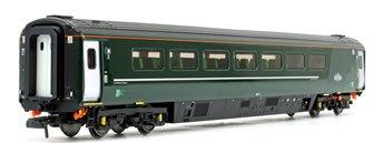 GWR Mk3 Sliding Door TSD Trailer Standard (Disabled) No.48111