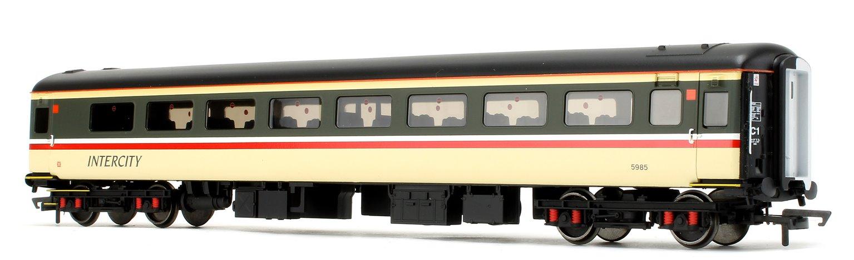 BR Intercity Executive MK2F 2nd Class Open Coach #5985