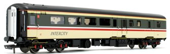 BR Intercity Executive Mk2F Brake 2nd Class Open Coach #9525