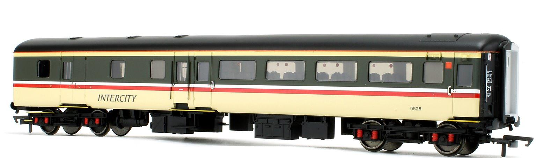 BR Intercity Executive Mk2F Brake 2nd Class Open Coach #9525
