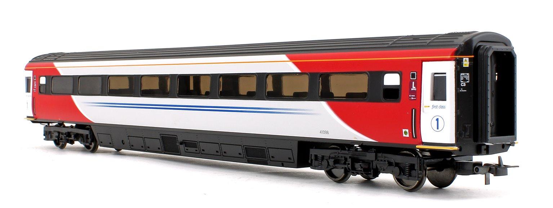 LNER MK3 Trailer First Open Coach L No.41098