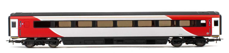 LNER MK3 TSD Trailer Standard Disabled Coach F No.42238