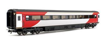 LNER MK3 TSO Trailer Standard Open Coach G No.42158