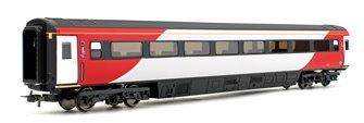 LNER MK3 TSO Trailer Standard Open Coach E No.42191