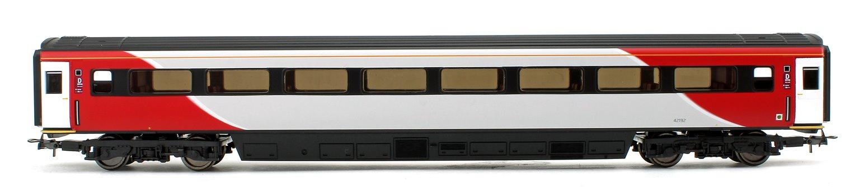 LNER MK3 TSO Trailer Standard Open Coach D No.42192