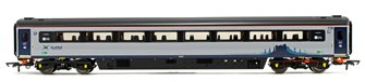 ScotRail MK3 Sliding Door TS Trailer Standard Coach No.42561
