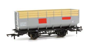 BR Dia 1/151 20 Ton Coke Wagon 'B448144' *2017 Range*