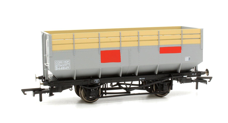BR Dia 1/151 20 Ton Coke Wagon 'B448149'