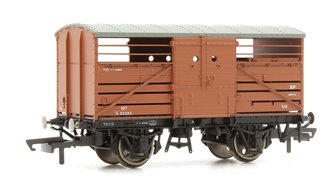 Dia.1530 Cattle Wagon, British Railways