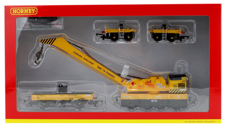 BR 75 Ton Breakdown Crane Cowans Sheldon 'ARDC 96200'