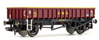 EWS MHA Coalfish Wagon No.394223