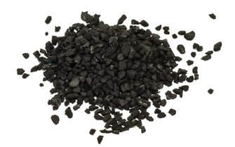 Ballast - Coal
