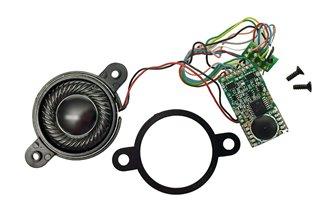 TTS Sound Decoder: Crosti Class 9F