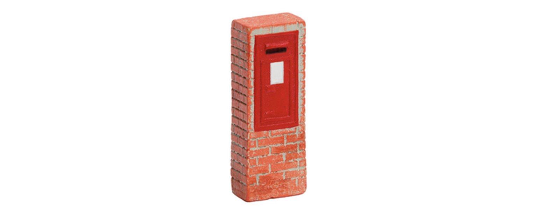 Letter Box (x2)