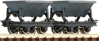 Side Tipping Hopper Wagons (2)