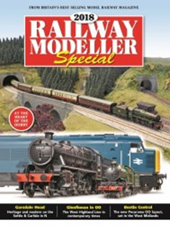 Railway Modeller Special 2018