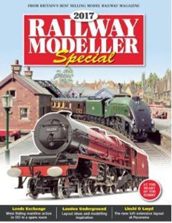 Peco RMS-17 Railway Modeller Special 2017