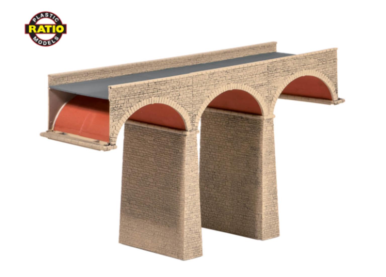Three Arch Viaduct